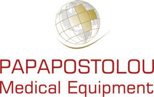 Logo Papapostolou - Ilustrator CS6 (PC)