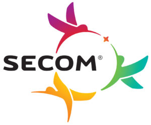 logo Secom small